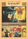 Cover Thumbnail for The Spirit (1940 series) #7/5/1942 [Washington D.C. Sunday Star edition]