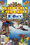 Cover for Worlds Collide (DC, 1994 series) #1 [Newsstand]