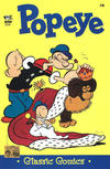 Cover Thumbnail for Classic Popeye (2012 series) #38