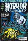 Cover for Horrorschocker (Weissblech Comics, 2004 series) #40