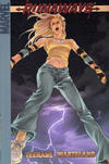 Cover for Runaways (Marvel, 2004 series) #2 - Teenage Wasteland [Second Printing]