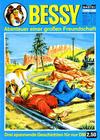 Cover for Bessy Sammelband (Bastei Verlag, 1966 ? series) #54