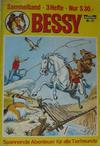 Cover for Bessy Sammelband (Bastei Verlag, 1966 ? series) #51