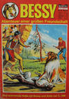 Cover for Bessy Sammelband (Bastei Verlag, 1966 ? series) #34