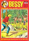 Cover for Bessy Sammelband (Bastei Verlag, 1966 ? series) #48