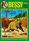 Cover for Bessy Sammelband (Bastei Verlag, 1966 ? series) #46