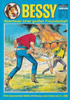 Cover for Bessy Sammelband (Bastei Verlag, 1966 ? series) #39