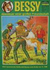 Cover for Bessy Sammelband (Bastei Verlag, 1966 ? series) #42