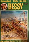 Cover for Bessy Sammelband (Bastei Verlag, 1966 ? series) #40