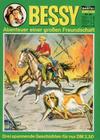 Cover for Bessy Sammelband (Bastei Verlag, 1966 ? series) #61