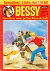 Cover for Bessy Sammelband (Bastei Verlag, 1966 ? series) #74