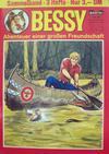 Cover for Bessy Sammelband (Bastei Verlag, 1966 ? series) #80