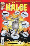 Cover for Hälge (Egmont, 2000 series) #9/2015