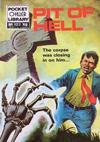 Cover for Pocket Chiller Library (Thorpe & Porter, 1971 series) #103