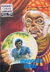 Cover for Pocket Chiller Library (Thorpe & Porter, 1971 series) #113