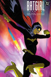 Cover Thumbnail for Batgirl: Year One (2003 series)  [Second Printing]