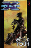 Cover Thumbnail for Ultimate X-Men (2002 series) #3 - World Tour [First Printing]