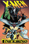 Cover Thumbnail for X-Men: Inferno (1996 series)  [Third Printing]