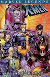 Cover Thumbnail for X-Men: Mutant Genesis (1995 series)  [Third Printing]