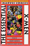 Cover Thumbnail for Essential X-Men (1996 series) #2 [2nd Printing]