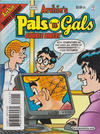 Cover for Archie's Pals 'n' Gals Double Digest Magazine (Archie, 1992 series) #114 [Direct]