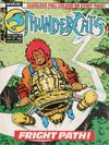 Cover for ThunderCats (Marvel UK, 1987 series) #25