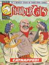 Cover for ThunderCats (Marvel UK, 1987 series) #27