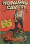 Cover for Hopalong Cassidy (Cleland, 1948 ? series) #17