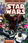 Cover for Star Wars (Marvel, 1977 series) #3 [30¢]