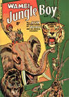 Cover for Wambi Jungle Boy (H. John Edwards, 1950 ? series) #8