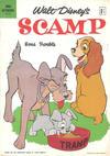 Cover for Walt Disney Series (World Distributors, 1956 series) #25