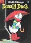 Cover for Walt Disney Series (World Distributors, 1956 series) #17