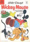 Cover for Walt Disney Series (World Distributors, 1956 series) #13