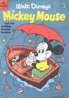 Cover for Walt Disney Series (World Distributors, 1956 series) #5