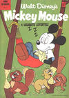Cover for Walt Disney Series (World Distributors, 1956 series) #9