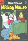 Cover for Walt Disney Series (World Distributors, 1956 series) #27