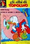 Cover for Albi di Topolino (Arnoldo Mondadori Editore, 1967 series) #780