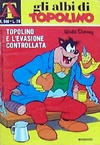 Cover for Albi di Topolino (Arnoldo Mondadori Editore, 1967 series) #940