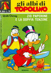 Cover for Albi di Topolino (Arnoldo Mondadori Editore, 1967 series) #959