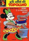 Cover for Albi di Topolino (Arnoldo Mondadori Editore, 1967 series) #963