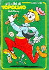 Cover for Albi di Topolino (Arnoldo Mondadori Editore, 1967 series) #1082