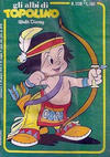 Cover for Albi di Topolino (Arnoldo Mondadori Editore, 1967 series) #1128