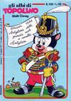 Cover for Albi di Topolino (Arnoldo Mondadori Editore, 1967 series) #1159