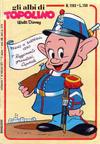 Cover for Albi di Topolino (Arnoldo Mondadori Editore, 1967 series) #1163