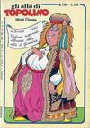 Cover for Albi di Topolino (Arnoldo Mondadori Editore, 1967 series) #1168