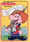 Cover for Albi di Topolino (Arnoldo Mondadori Editore, 1967 series) #1169