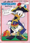 Cover for Albi di Topolino (Arnoldo Mondadori Editore, 1967 series) #1172