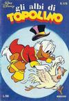 Cover for Albi di Topolino (Arnoldo Mondadori Editore, 1967 series) #1179