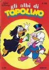 Cover for Albi di Topolino (Arnoldo Mondadori Editore, 1967 series) #1188