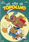 Cover for Albi di Topolino (Arnoldo Mondadori Editore, 1967 series) #1192